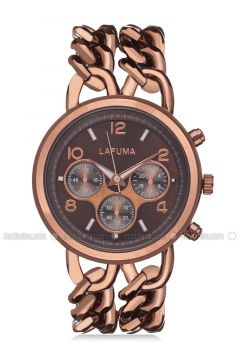 Brown - Watch - Lafuma(110316905)