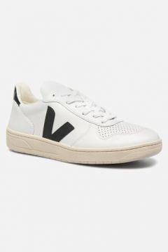 Veja - V-10 - Sneaker für Herren / weiß(111617326)