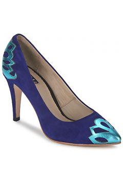 Chaussures escarpins C.Petula SNOWFLAKE(115451465)