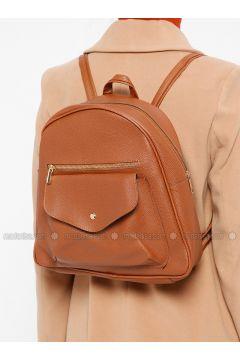 Tan - Backpacks - Vip Moda(110318672)