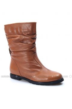 Tan - Boot - Boots - Fast Step(110317582)