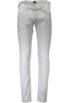 Chinots Lee L719PNCR LUKE Denim Jeans Homme GRIS(115587603)