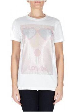 T-shirt Jijil T-SHIRT C/RICAMO(101561519)