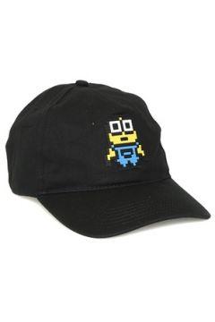 8-Bit by Mhrs Erkek Tiny Bob Siyah Şapka EU(121827538)