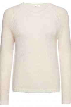 Knit Strickpullover Weiß SOFIE SCHNOOR(119232728)