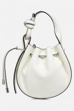 Behno - Ina Mini Crossbody - Handtaschen / weiß(116697927)