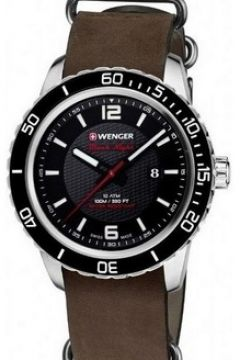 Montre Wenger 01.0851.121(115422012)