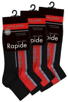 Спортивные укороченные носки Pierre Cardin(123043087)