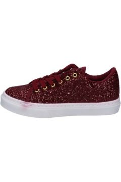 Chaussures Guess sneakers bordeaux glitter BY957(115401731)