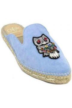 Sandales Aedo 662 Zapatos Mules Espadrilles de Mujer(88527180)