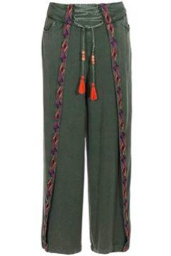 Pantalon Coline Pantalon large ethnique(115506205)