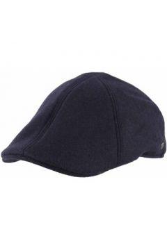 Chapeau Wegener Béret casquette imperméable homme Lansing bleu(115423507)