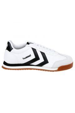 Hummel Mesmer 23 Beyaz Lıfestyle Ayakkabı(113966368)