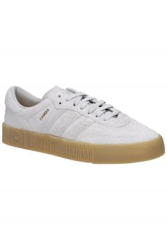 adidas Originals Sambarose Sneakers grijs(85175402)
