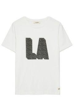 T-shirt La Panoplie Tee Print LA(127854757)