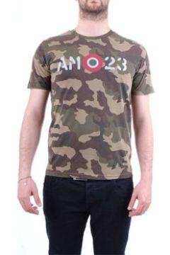 T-shirt Aeronautica Militare 191TS1604J446(115596132)