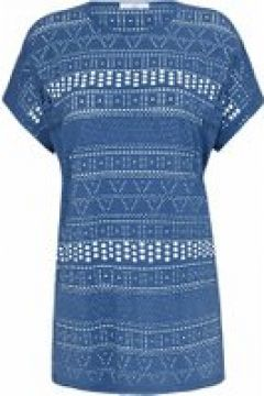 Shirt 1/2-Arm Emilia Lay indigo(111501600)