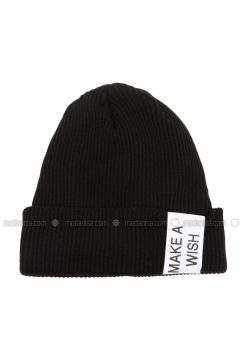 Black - Hats - DeFacto(110325589)