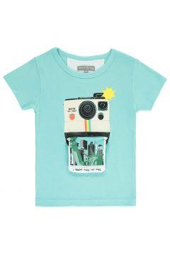 T-Shirt Polaroid NYC Tyler(113612186)