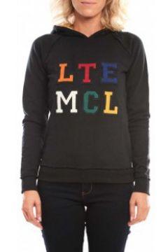 Sweat-shirt Little Marcel Sweat SOFTY H13IBF175 Noir(115471132)