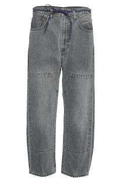 Lmc Barrel Lmc Men At Work Boyfriend-Jeans Schwarz LEVI\'S MADE & CRAFTED(114156533)
