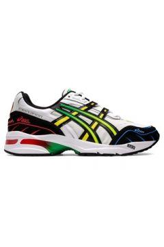 Asics Erkek Gel 090 Beyaz Sneaker 38 EU(113789583)