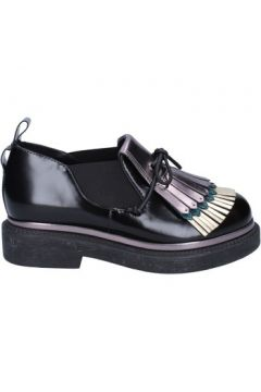 Chaussures Greymer mocassins cuir brillant(115443299)