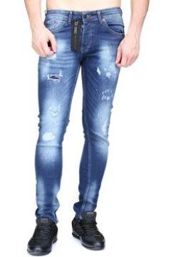 Jeans Black Soul Jeans délavé(101639977)