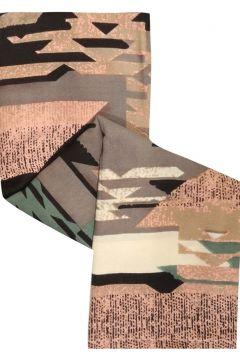 Pieces Desenli Atkı(125086380)
