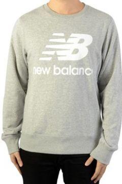 Sweat-shirt New Balance Pull Esse ST Logo Crew(115433579)