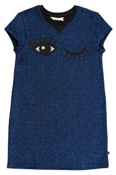 Kleid Lurex Augen Riggie(113612238)
