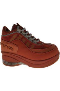 Chaussures enfant Fornarina 1684 Up Talon compensé(115496914)
