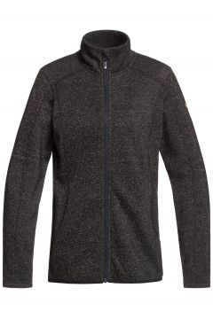 Roxy Harmony Shimmer Fleece Jacket true black(111770788)