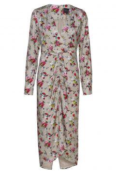 Aria Dress Kleid Knielang Bunt/gemustert BIRGITTE HERSKIND(109200417)