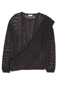 Pullover mit Rüschen(117295923)
