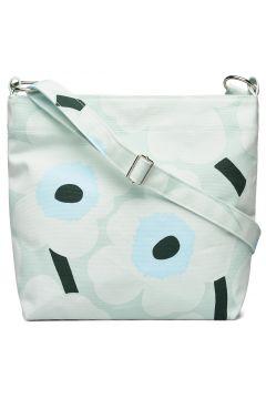 Venni Pieni Unikko Bags Small Shoulder Bags - Crossbody Bags Blau MARIMEKKO(116951664)