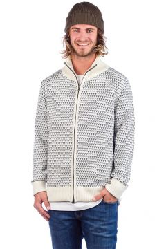 YES Fishermans Friend Cardigan wit(109206286)