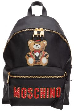 Women's rucksack backpack travel roman teddy bear(116935792)