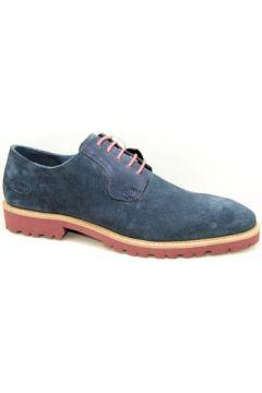 Chaussures Paredes cpc396 Hombre Azul(127860369)