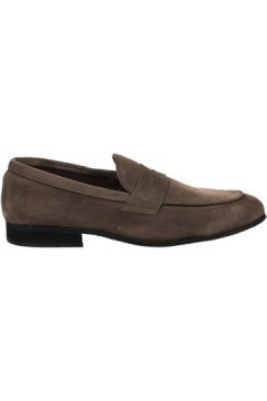 Chaussures First Collective Mocassins homme - - Taupe - 40(88604693)