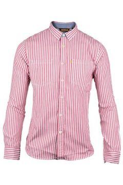 Chemise Caterpillar 2611092 M Street Long Sleeve Shirt(115387937)