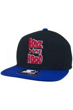 Casquette Starter Casquette Snapback Logo Stack - Boyz N The Hood - Noir(115455777)