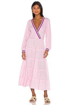 Платье миди henrietta - Pitusa(115067669)
