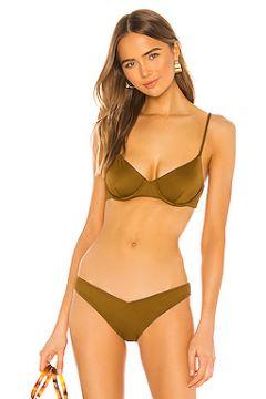 Верх бикини на косточках emery - Tori Praver Swimwear(115075746)