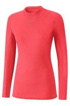 T-shirt Mizuno T-shirt manches longues femme mid weight crew(115551119)
