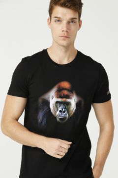National Geographic T-Shirt(123949347)