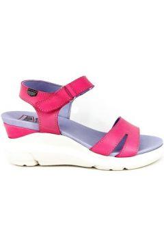 Sandales On Foot JAVA 80003 FUCSIA(127945396)