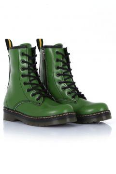 sothe shoes Kadın Bot Bağcıklı Postal(114221121)