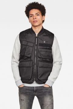 Multipocket vest(109243489)