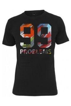 T-shirt Mister Tee T-shirt 99 PROBLEMS(127965880)
